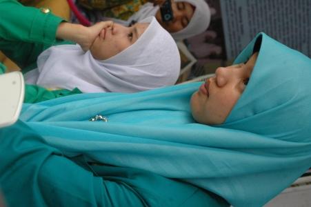 Stan Kedokteran Muhammadiyah Palembang